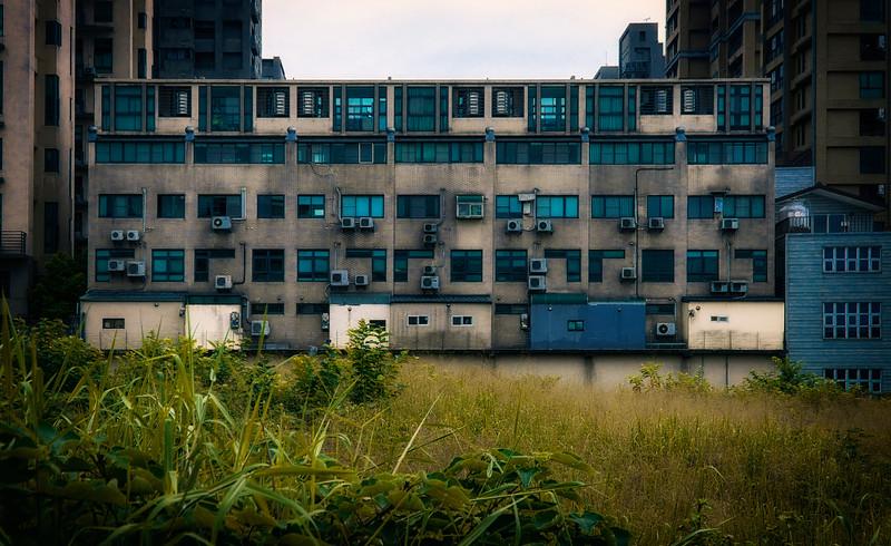 urban abode