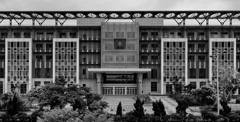 Hsinchu District Prosecutors
