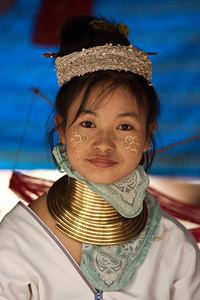Karen Weaver, Chiang Dao