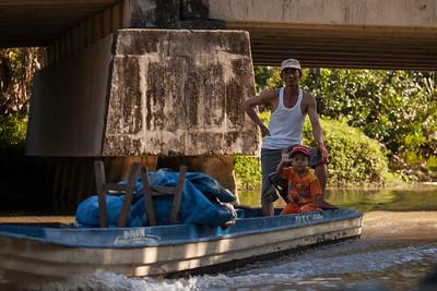 River Life, Mekong Delta