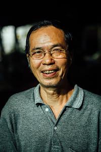 Cacao Farmer, Phong Dien