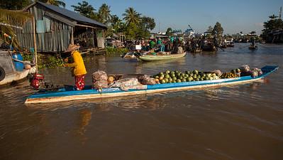 Longboat, PhongDien