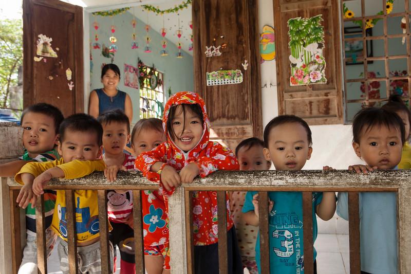 Nursery Kids, Cam Kim