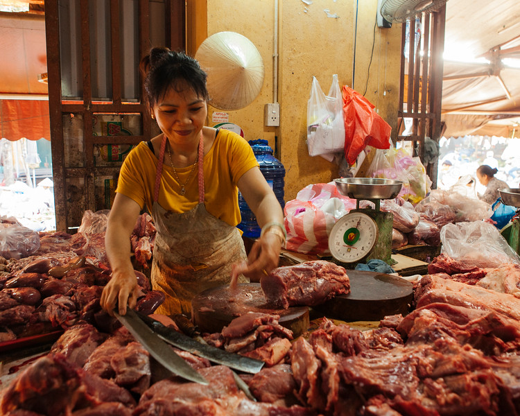 The Butcher, Hoi An