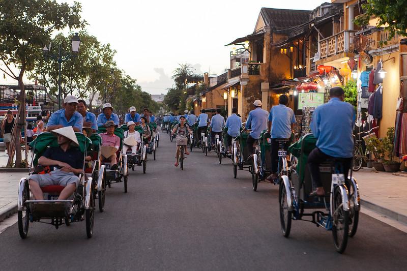 Convoy, Hoi An