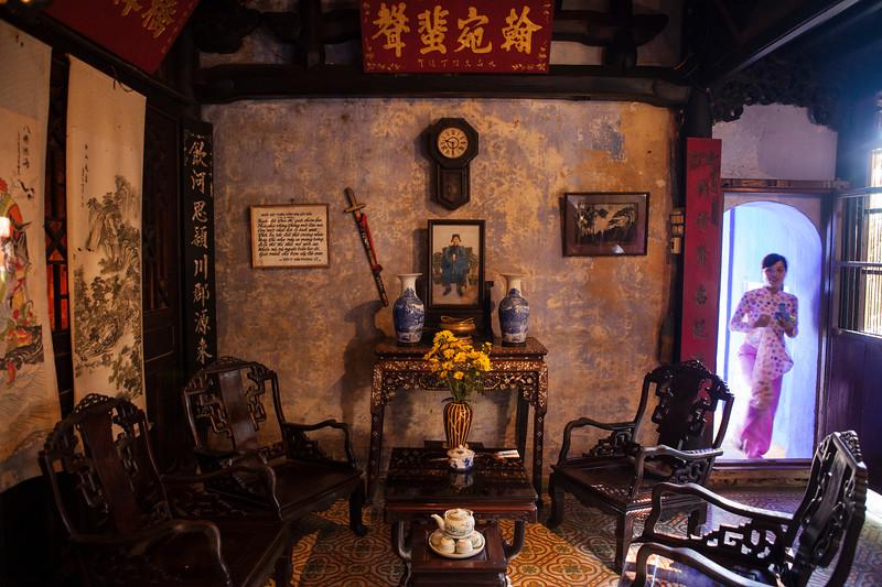 Tran Family Chapel, Hoi An