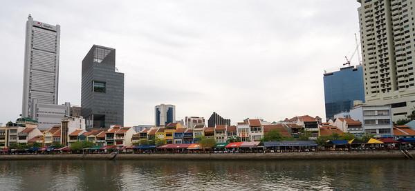 waterfront singapore
