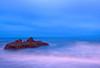 Moonstone Morning<br /> <br /> Moonstone Beach, Cambria, CA