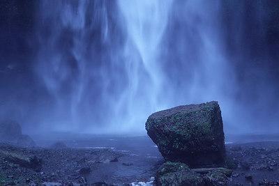 Multnomah Falls, OR (film)