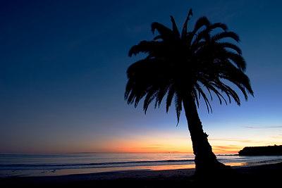Refugio State Beach, Santa Barbara, CA