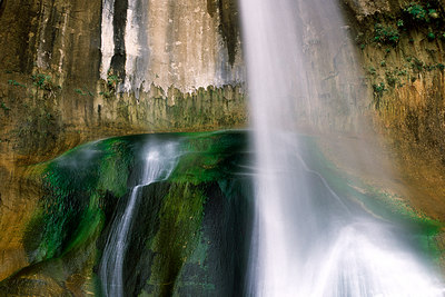 Calf Creek Falls, Grand Staircase Escalante National Park, UT (film)