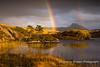 Across Loch Druim Suardalain<br /> By Glencanisp Lodge, Lochinver, Assynt. North West Highlands. Scotland.