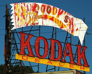 Goody's Kodak