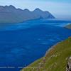 above Klaksvik