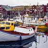 Thorshavn habour
