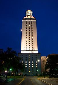 UT Clock Tower