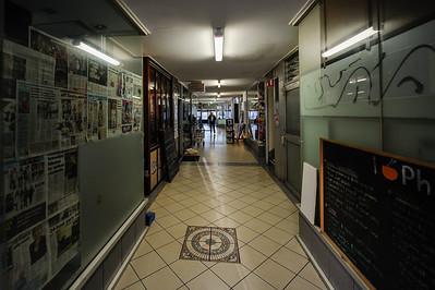 Garema Arcade