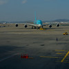 ICN airport, on my way to Australia...