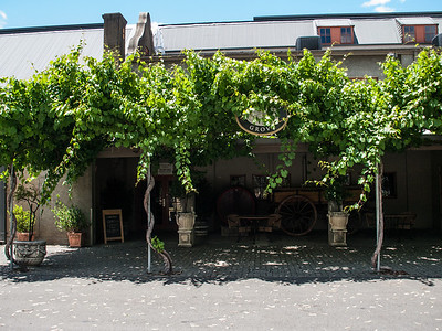Richmond Grove Tasting Room