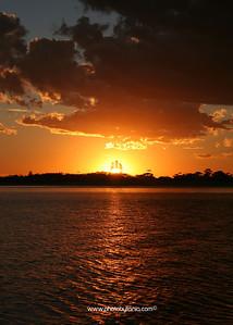 Hawks Nest, Port Stephens, New South Wales, Australia.