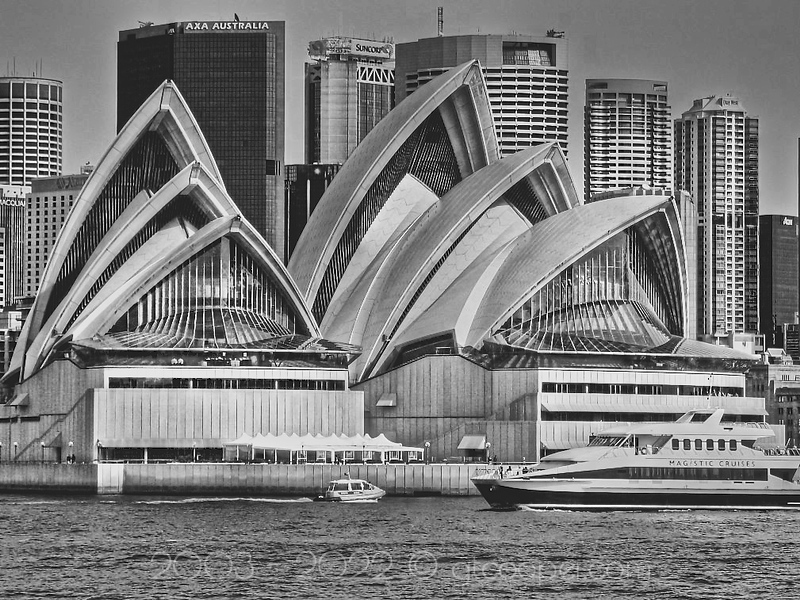 "Sydney, Australia<br /> <br /> ©2010 cooper.gary. ""Travel Australia"""