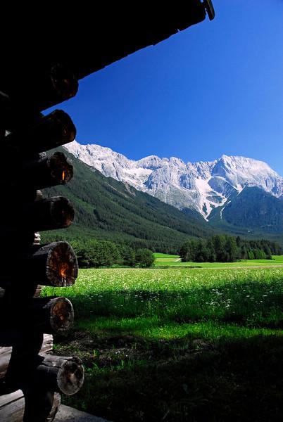 Mieming Peaks - Barweis, Austria