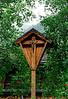 Crucifix - Fallaschein, Austria