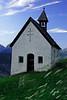 Family Chapel - Hausseg, Austria