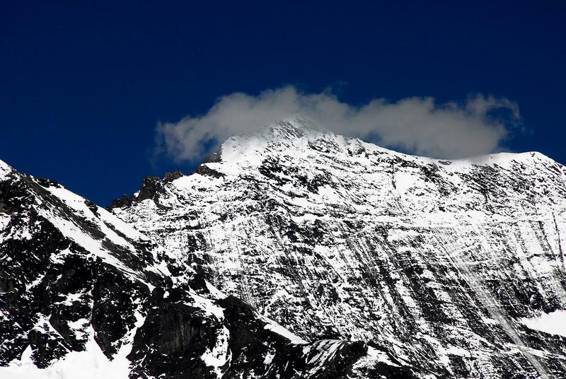 Mountain peaks - Grossglockner Pass, Austria