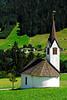Chapel in Ochsengarten, Austria