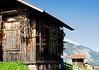 Hay shed - Ochsengarten, Austria