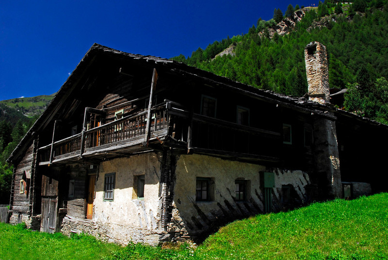 Chalet - Winkl, Austria