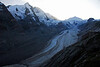 Franz Josef Glacier, Austria