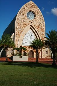 Ave Maria Chapel