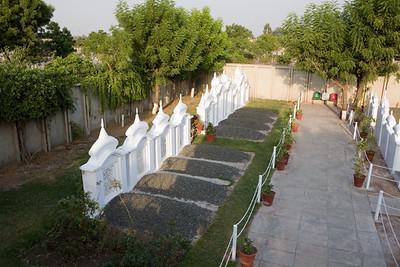 Bahishti Maqbarah Rabwah