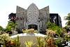 Bomb blast memorial at Kuta
