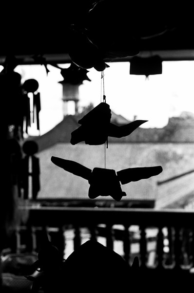 Hanging Trinkets