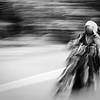 Motorcycle Blur