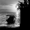 Lembongan Island Fishing Boat