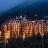 Fairmont, Banff