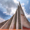 National Martyrs' Memorial