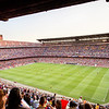 Season Opener at Camp Nou