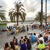 Barcelonetta Street Music