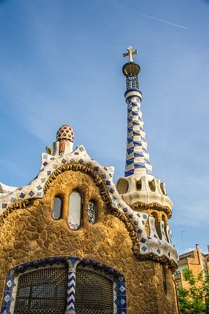 Barcelona, Spain. Photo by:Stephen Hindley©