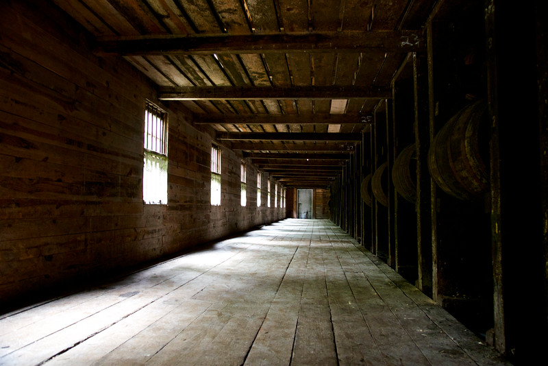 Barton Distillery, Bardstown