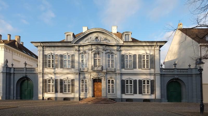 Wildt'sches Haus