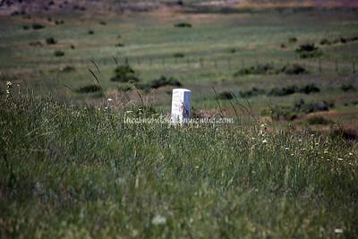 Battle of the Little Bighorn, Montana