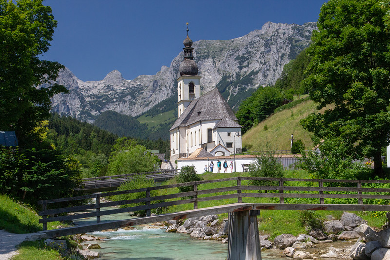 European Vacation - Day 5 - Ramsau