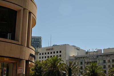 #5 - Union Square