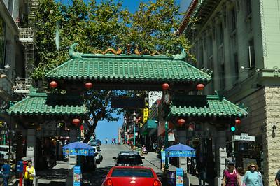 #6 - China Town